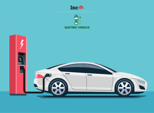 electric vehicles-india-evs