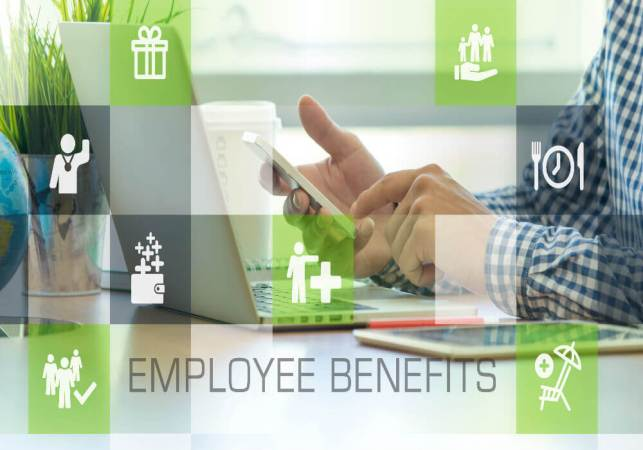 The Next Step In Employee Benefits: Why It's Time For Startups To Go Digital In FY 2018