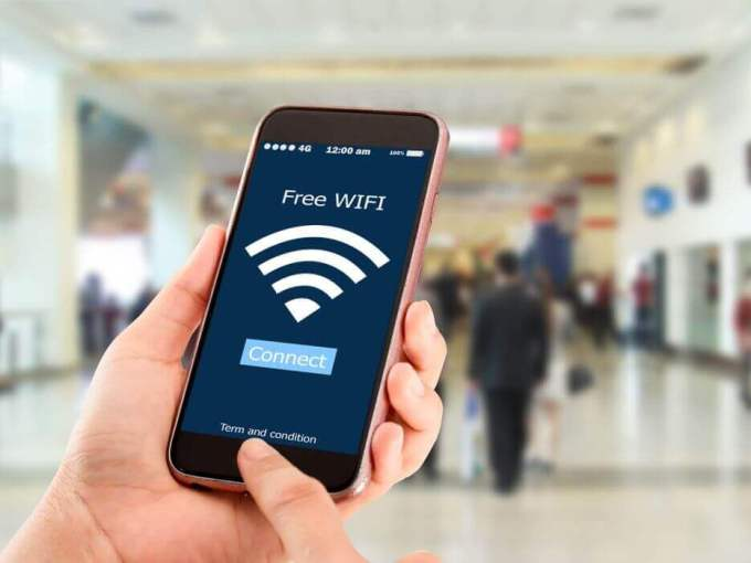 Google reaches Its Target Of 400 Wi-Fi Enabled Stations In India