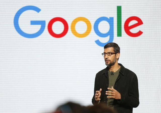 Google Plans Solving For India Programme To Support Indian Startups