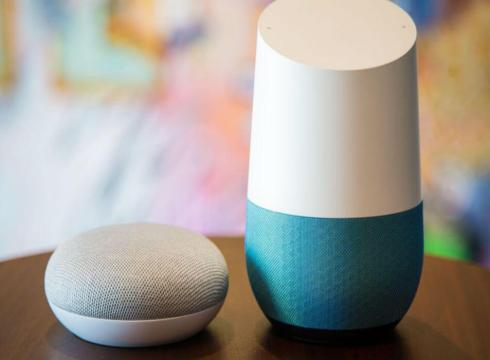 google-amazon-echo