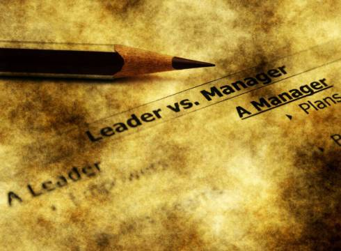 How to Focus on Leading Rather Than Managing a Team