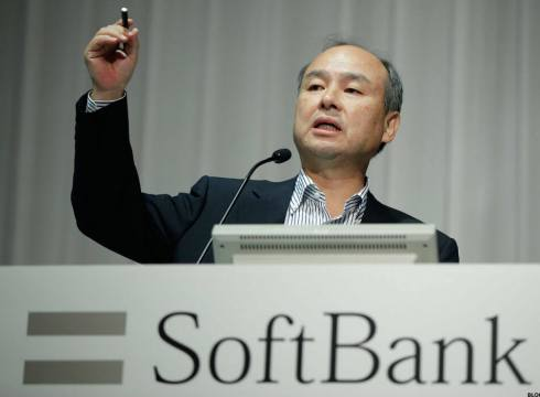 SoftBank Will Support OYO Hotels In China: Masayoshi Son