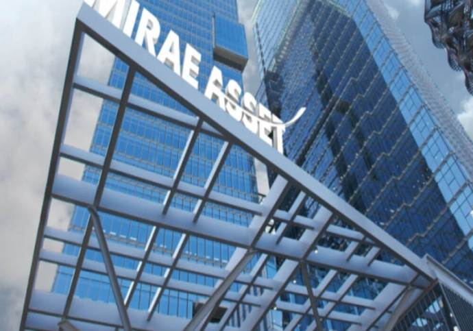South Korea's Mirae To Set Up $1 Bn Asia Focussed VC Fund, Bids High On India Market