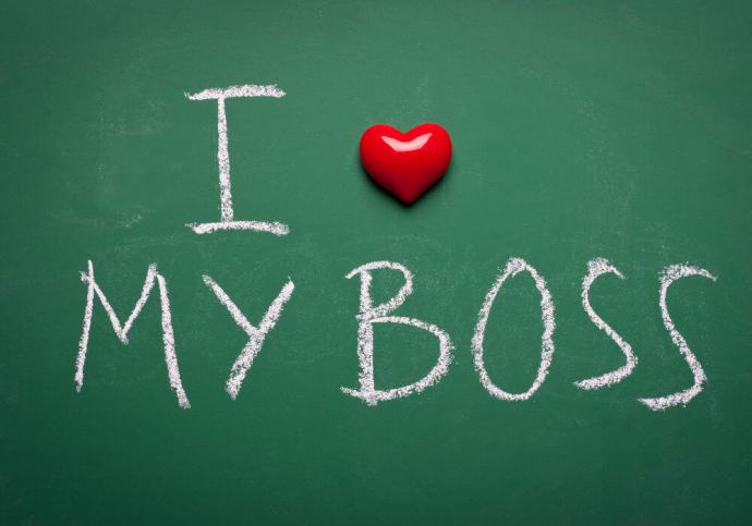 Ten Reasons Nice Bosses Finish First