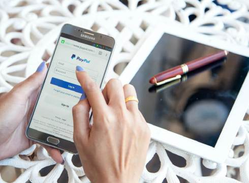 PayPal Digitises FIRC Payment Option To Shorten Payment Cycle For Indian Sellers And Freelancers