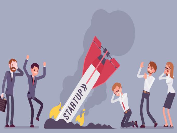 Top 12 Reasons Why Startups Fail And How To Avoid Them