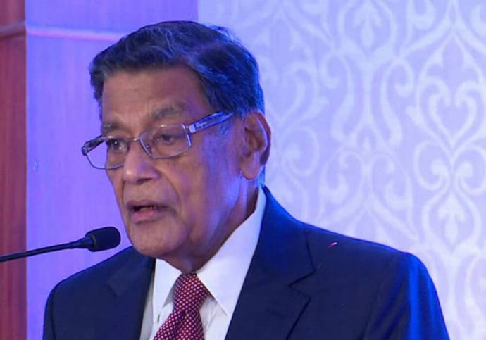 Attorney General Venugopal Claims Aadhaar Can Shield India From Bank Frauds, Terror Attacks