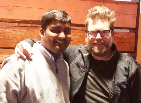 Twitter Co-Founder Biz Stone Backs Indian AI Driven Healthtech Startup Visit