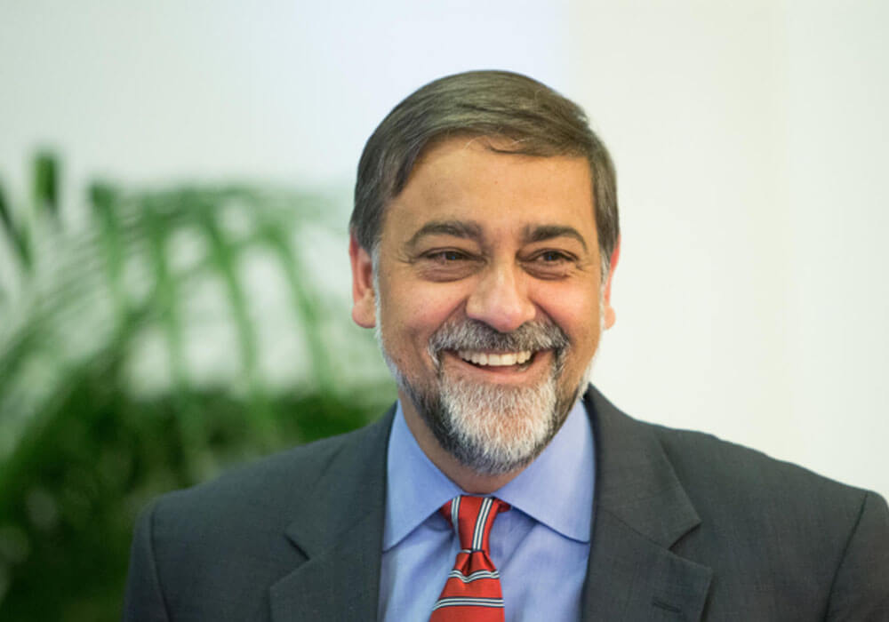 Vivek Wadhwa On The Dark Side Of Technology, End Of Bitcoin And More