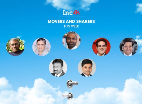 Movers and Shakers 128