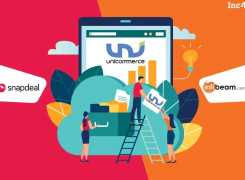 After A Year Full Of Spats, Snapdeal Finally Offloads Unicommerce To Infibeam