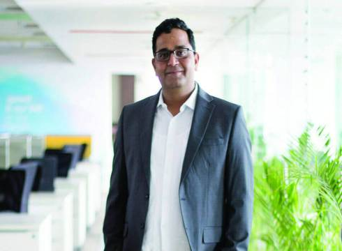 Paytm Plans To Inject $744.89 Mn In Payments And Financial Services: Vijay Shekhar Sharma