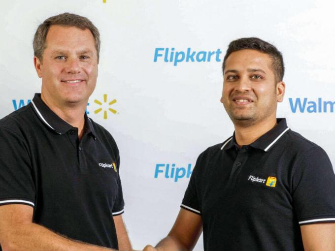 Walmart Knocks On CCI Door With Flipkart For 'Courtesy Call'