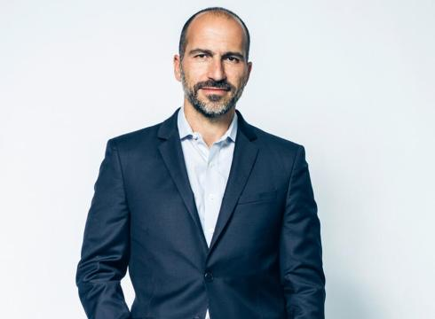 Will Reinvest Profits In Markets Like India: Uber CEO Dara Khosrowshahi