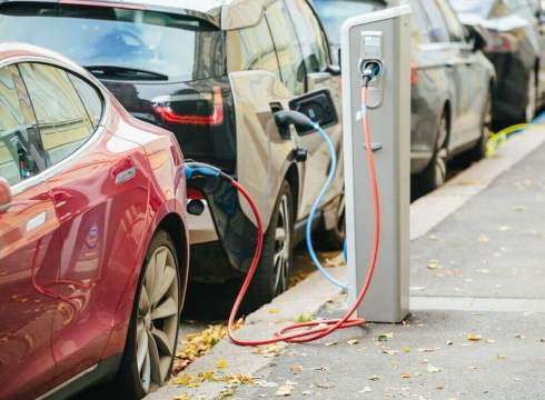 Maharashtra Gets $1.46 Bn Worth Proposals For Electric Vehicles Push