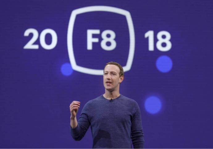 Facebook Scouts For India Head From Top FMCG, Media Companies