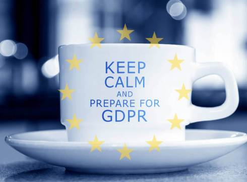 The Impact Of GDPR On Indian Data and IT Sector