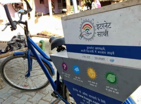 15 Mn Women In 150K Indian Villages Benefit With Google's Internet Saathi Programme