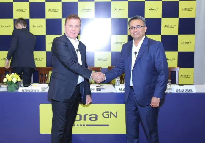 Jabra Signs A Joint Venture With Innova Telecom- Jabra Connect