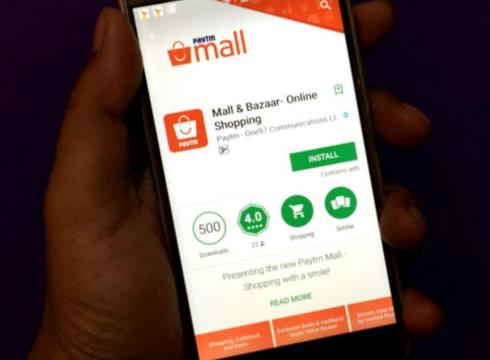 Paytm Mall Signs Exclusive Partnership With ASUS, Launches Its PoS