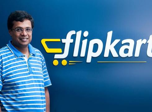 Sachin Bansal May Exit After Flipkart-Walmart Deal