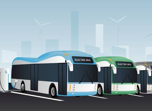 Goldstone-BYD To Set Up EV Charging Stations Where Their Ebuses Ply