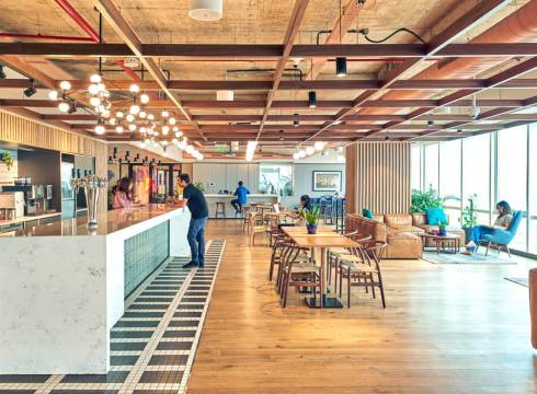 Coworking: Why India Is The Next Big Thing In The Collaborative Workspace Market