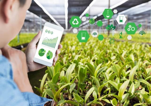 Karnataka Government Partners With CropIn For Data Driven Farming