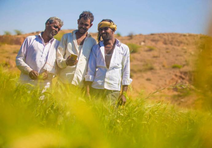 Time For A Tech Push To Rajasthan's Agri Ambitions: State Govt Offers $800K Worth Work Orders To Startups & Innovators