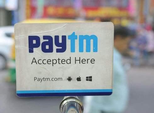 Paytm Brings Over 3 Mn Semi-Urban, Rural Merchants Online