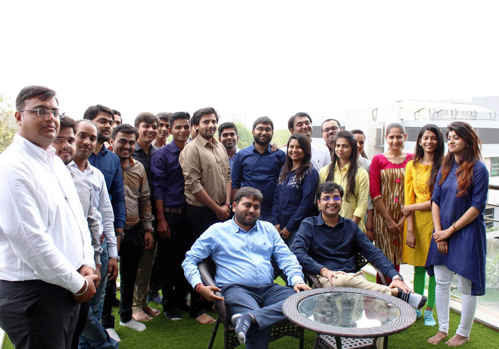 How Bootstrapped Tradohub Brought Over 550 SMEs Online And Hiked Its Revenue To $29.26 Mn In Three Years