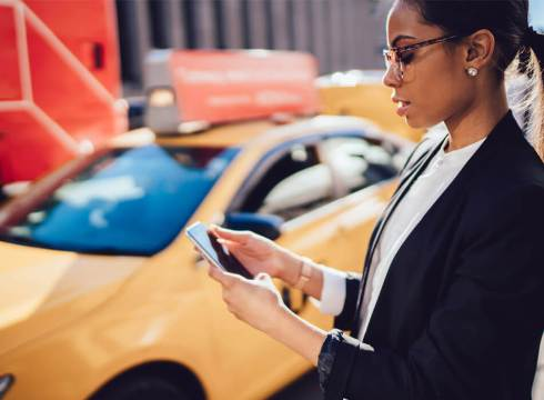 Women's Development Ministry To Discuss Safety Concerns With Cab Aggregators Ola, Uber