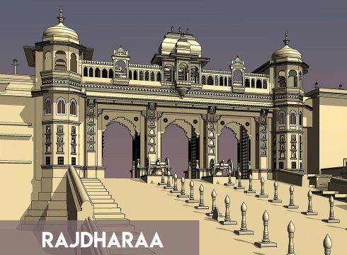 Rajdharaa-Rajasthan