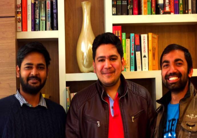 Look Ma, No Code! Meet The IITians Who've Built A Code-Free Algo-Trading Platform