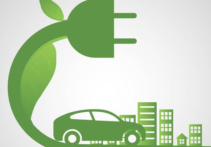 Niti Aayog Plans On Instructing States To Have More Electric Vehicles To Reduce Carbon Emission