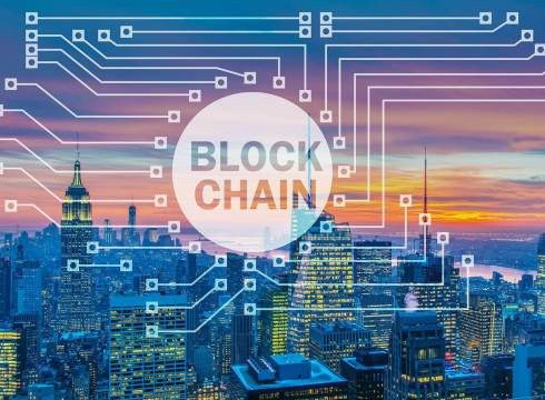 Tech Mahindra To Set Up Blockchain Centre, And More