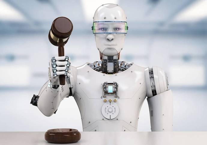 How PracticeLeague Is Making A Case For AI In Judicial Service Delivery