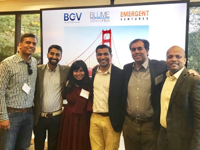 Blume, BGV and Emergent Ventures Launch B2B Accelerator Fund Arka Venture Labs