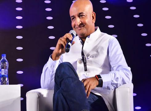 Gautam Sinha Believes Media Should Be Ready For Impact Of Artificial Intelligence