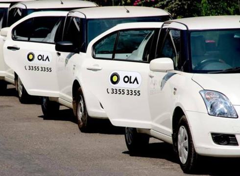 Ola Receives CCI-Approval To Acquire Additional 6.75% Stake In Parent Entity