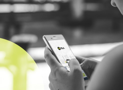 Ola May Offer Subscription For Self Driving Luxury Cars: Reports