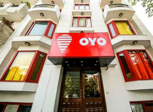 OYOHotelsRaises $1 Bn To Strengthen Market Leadership And Expand Global Footprints