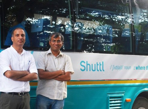 In An Online World, Shuttl Offers An Offline, Convenient Meal Service On Its Buses. Here's Why