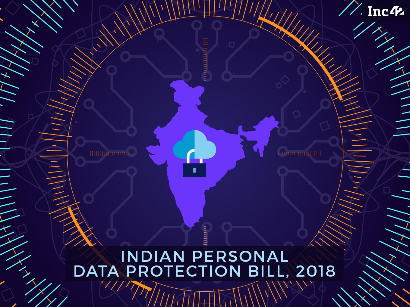Can The Ambiguous Draft Indian Personal Data Protection Bill 2018 Security Hold A Candle To Gdpr
