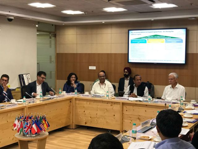 IVCA Submits White Paper On Issues Faced By Startups And VCs, Asks To Remove 25% Investment Ceiling