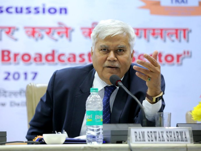 trai-chief-rs-sharma-my-intent-was-not-to-abet-others-into-publishing-their-aadhaar-ids