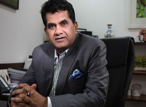 NITI Aayog Chief Amitabh Kant Highlights India's Success With Airbus