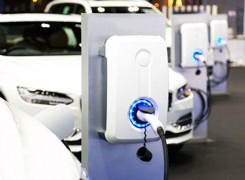 Govt Will Provide Subsidies For All Electric Vehicles Under FAME II