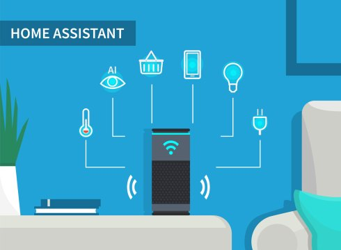 Flipkart May Poke Amazon's Alexa, Google's Assistant With Liv.ai